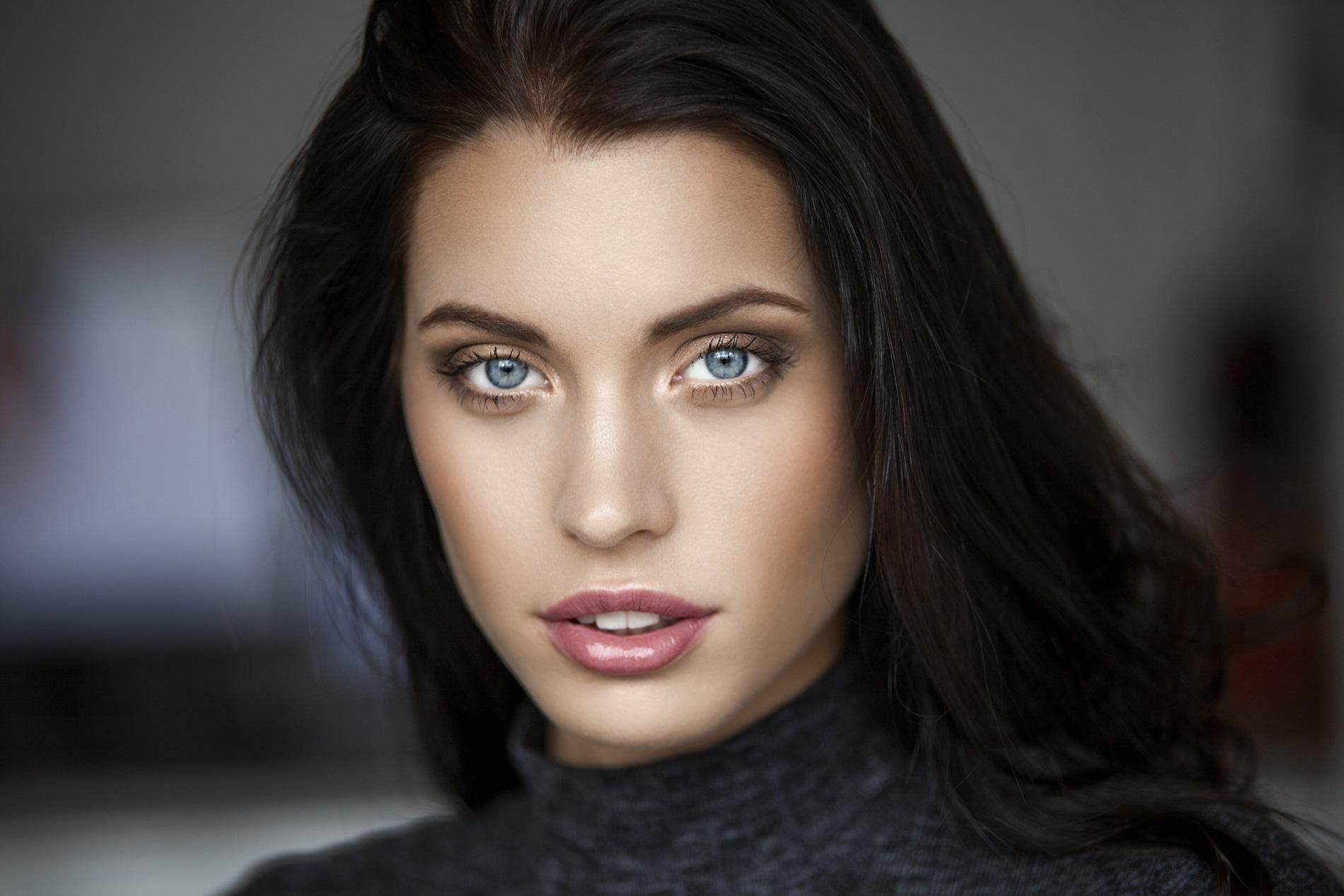 Sarah-Anessa Hitzschke GNTM