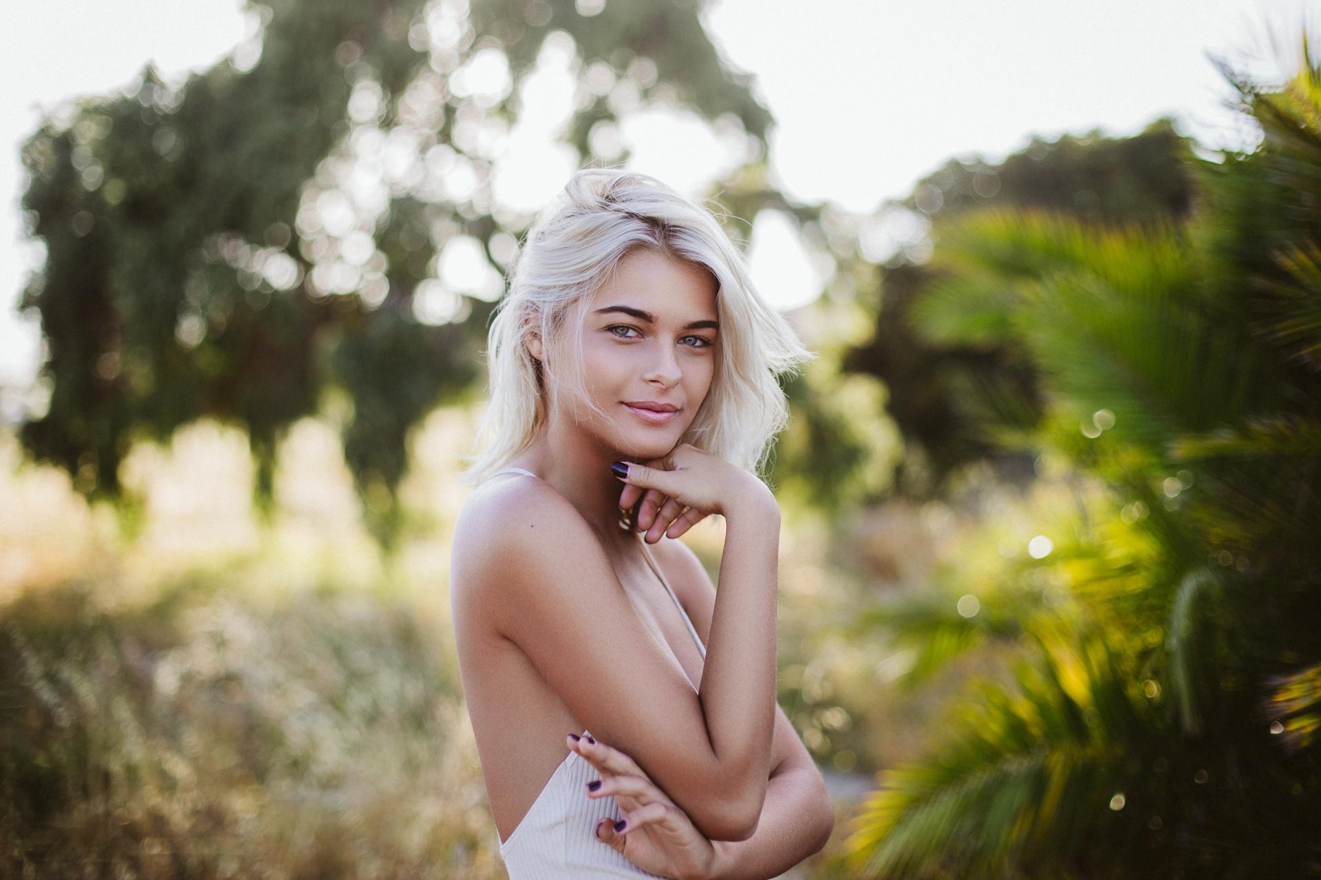 Sarah Jay Fischer Model Cape Town
