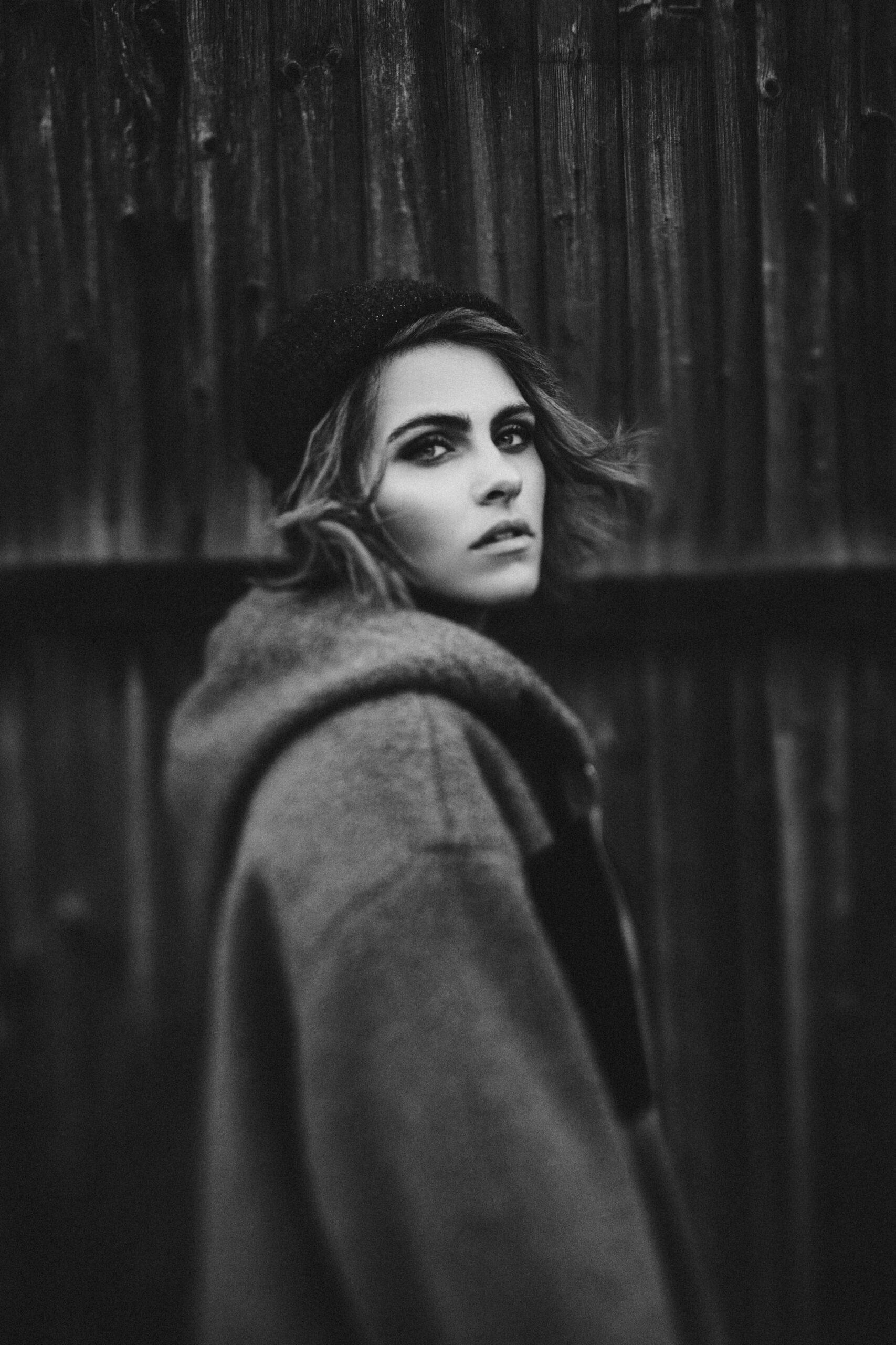 Sarah Mangione Portrait