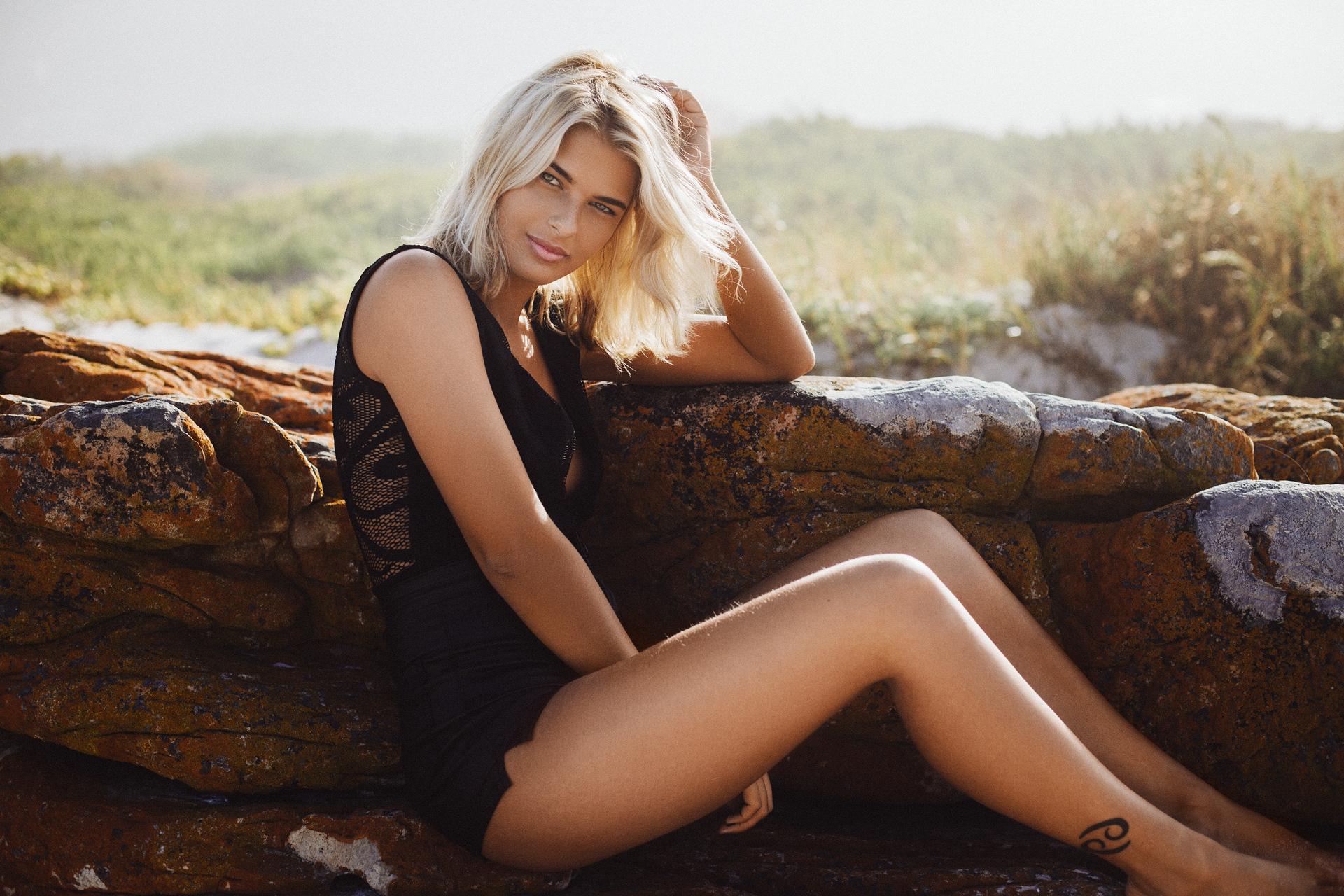 Model Capetown