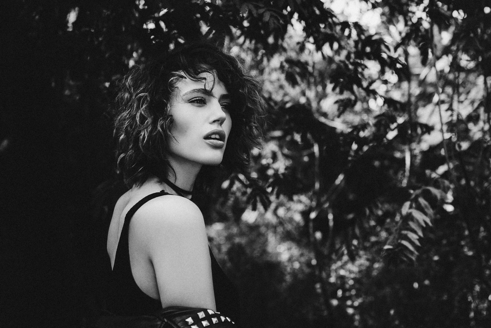 Model Jill PMA