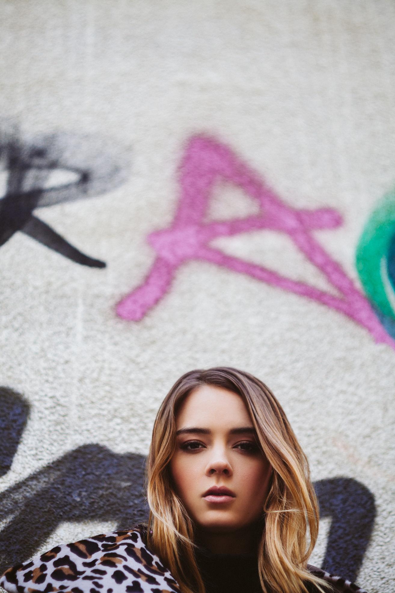 Greta Faeser Promod