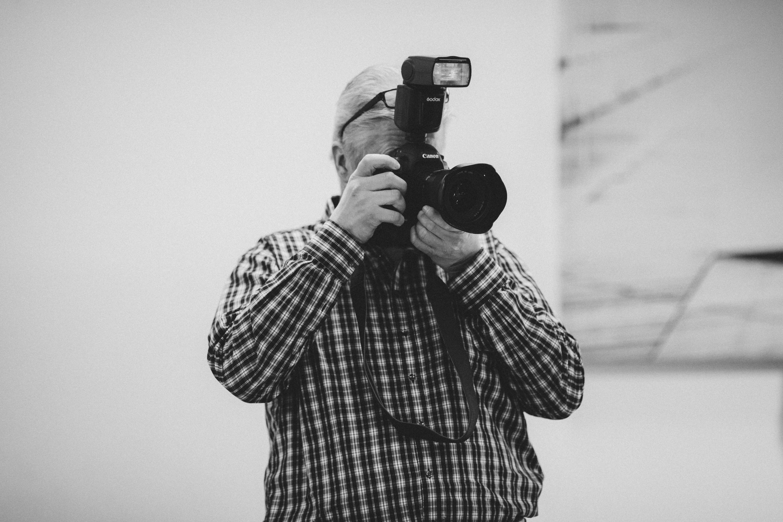 Fotograf FDI
