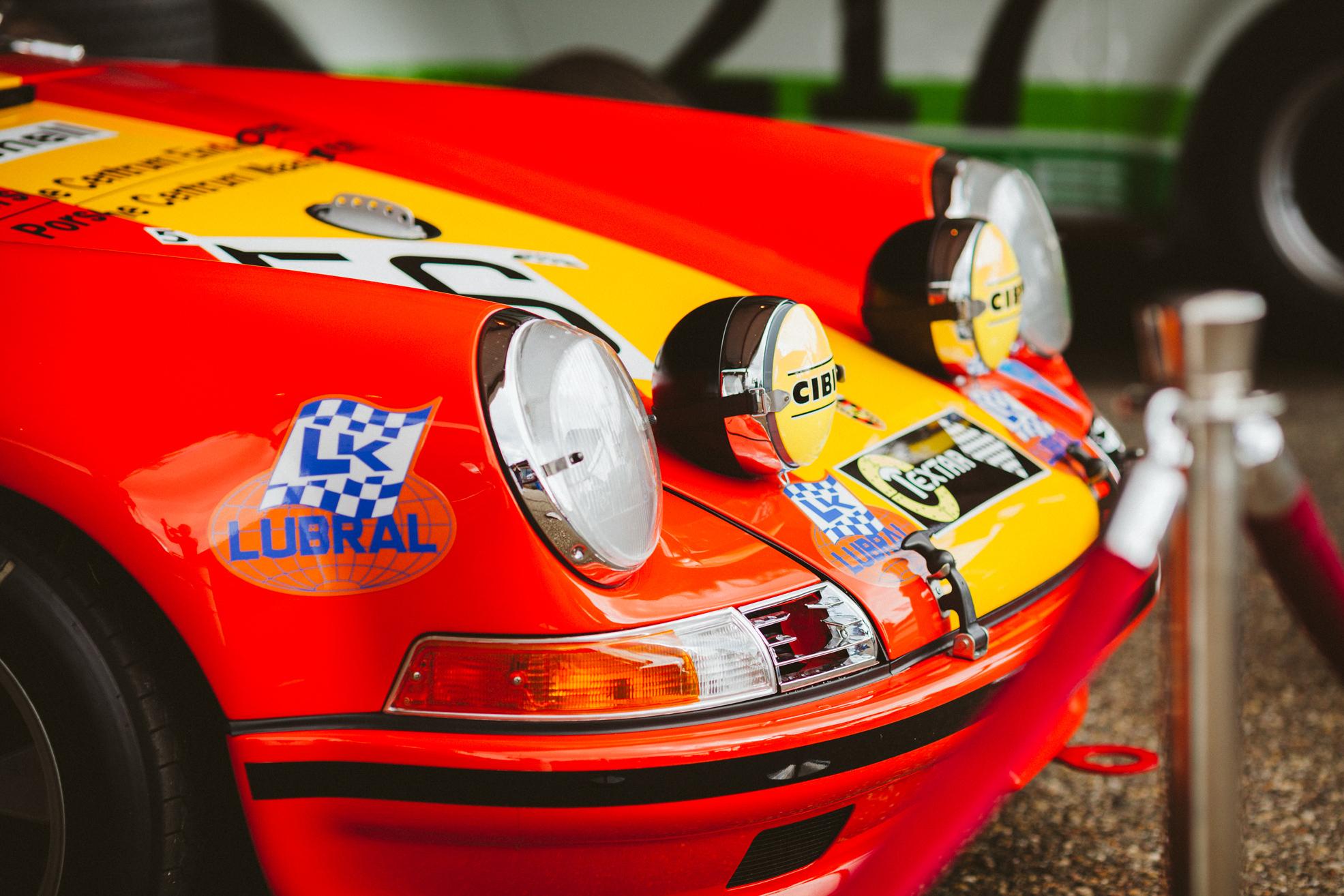 Porsche Zandvoort