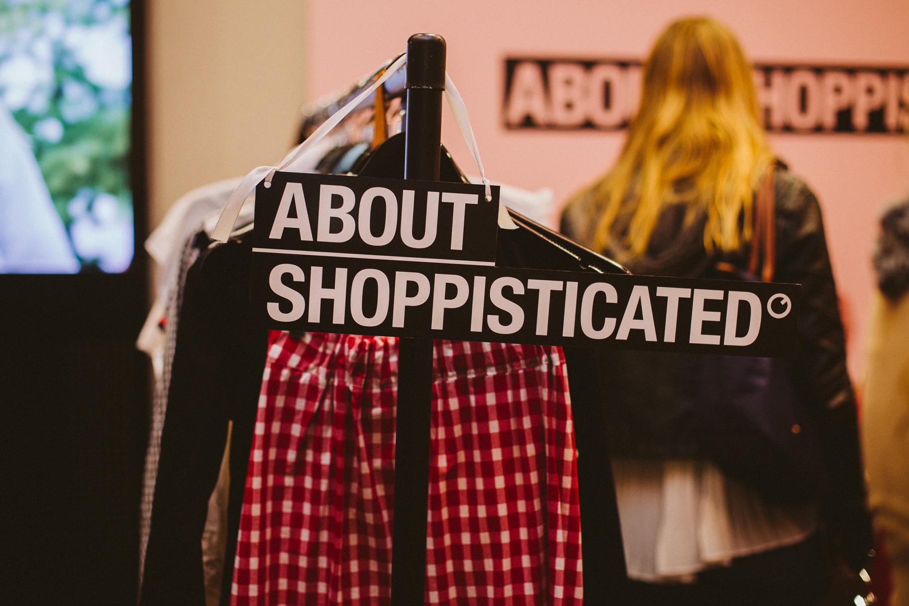 Shoppisicated