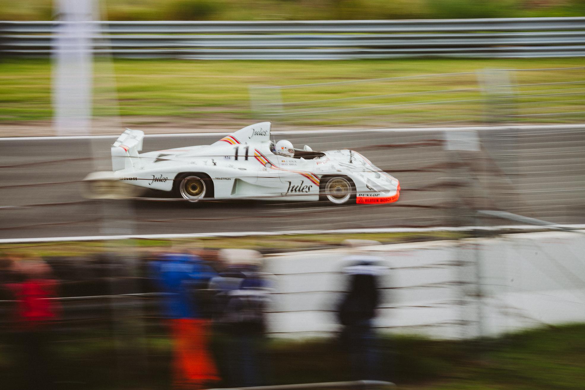 Porsche Grand Prix 2017