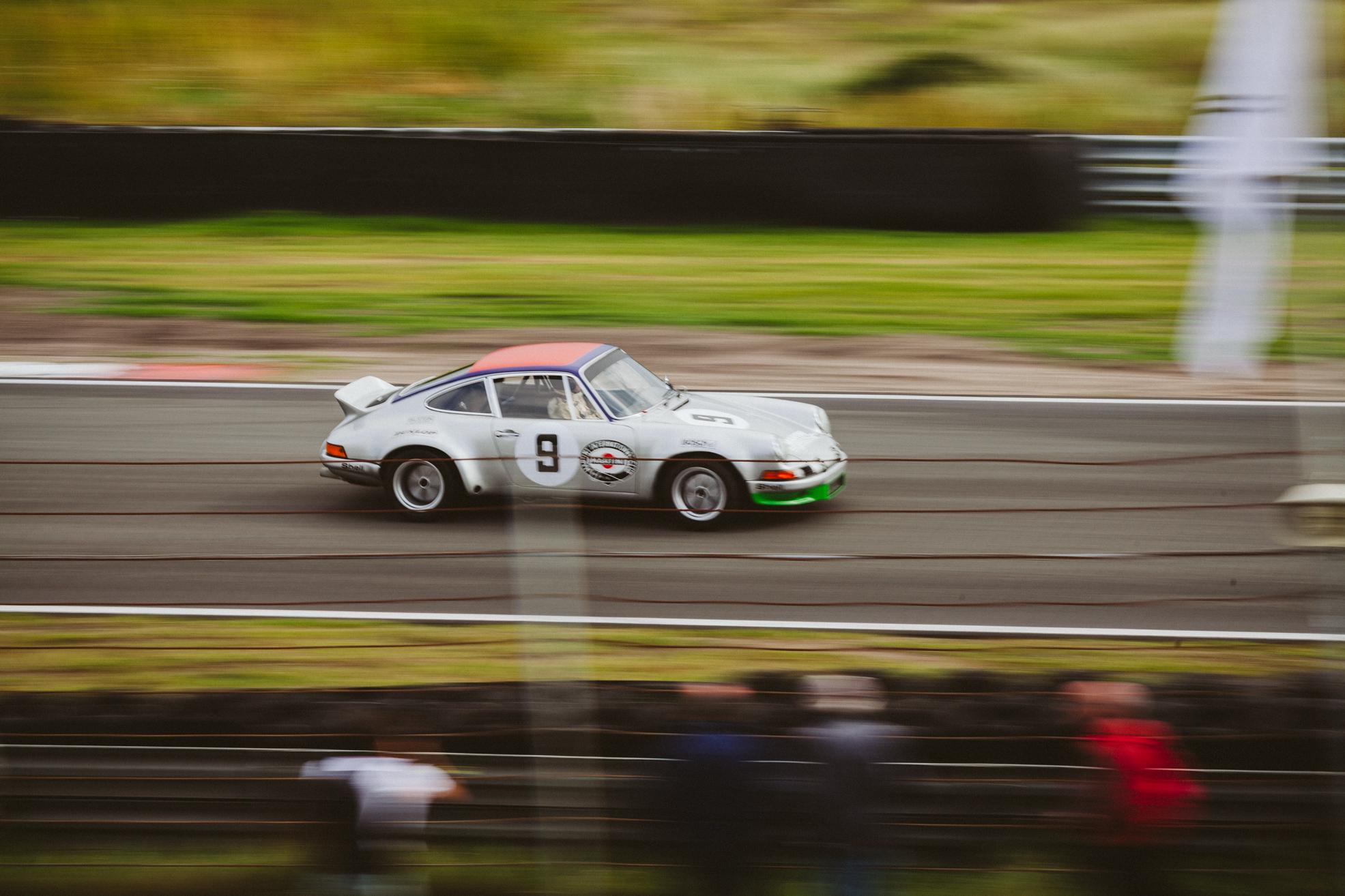 Porsche Grand Prix