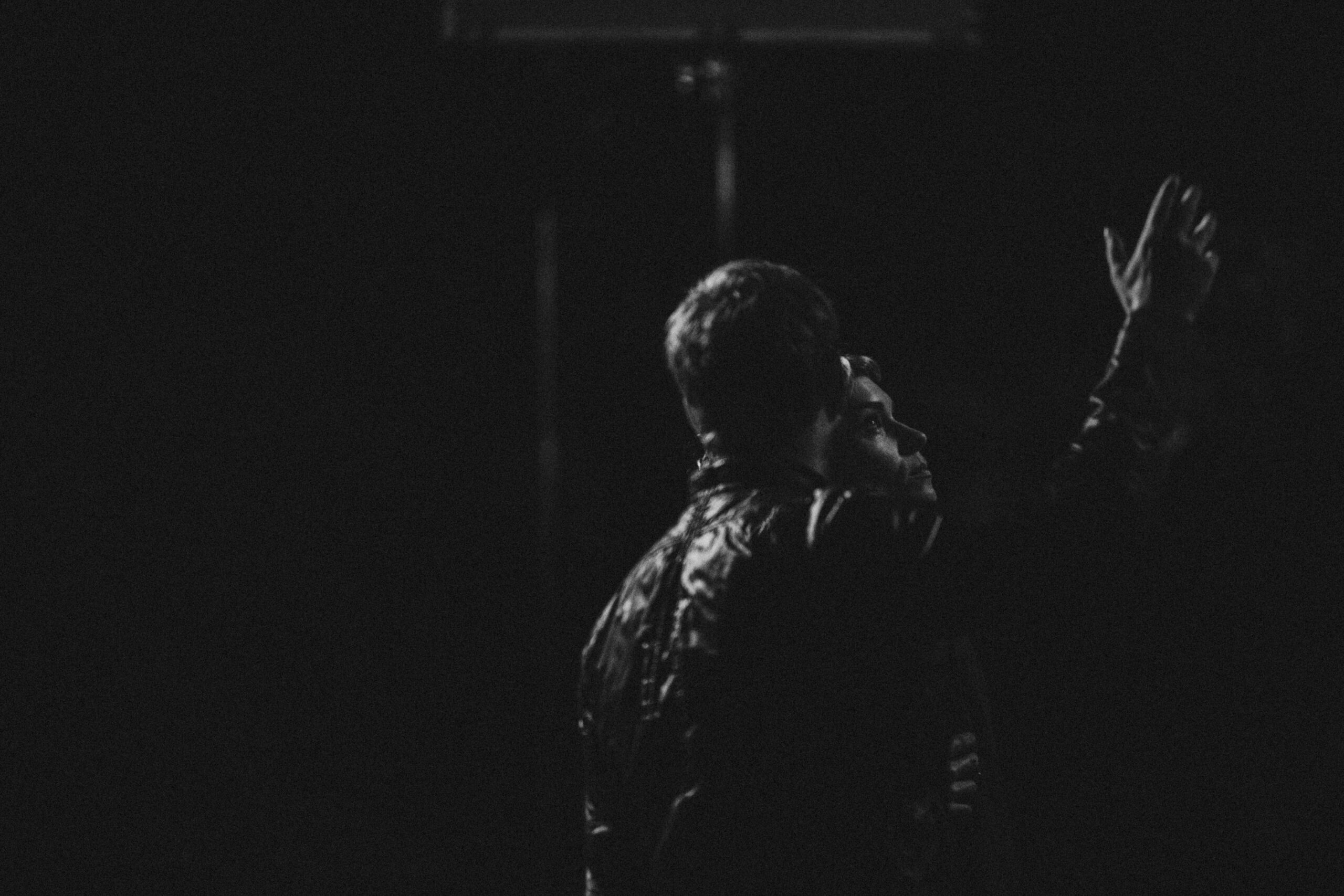 Bela Kiss Prologue BTS Film Setfotos