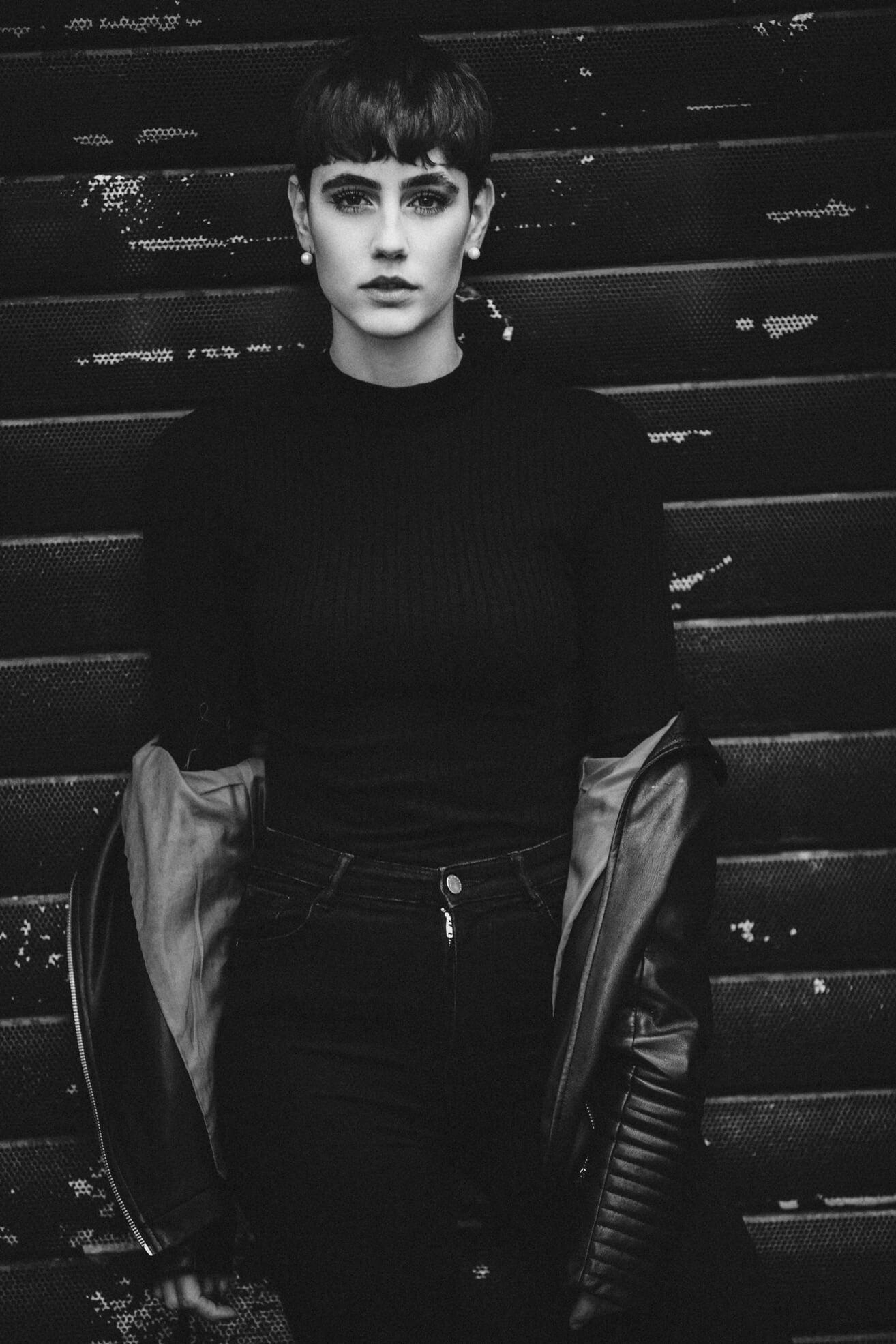 Justine Model