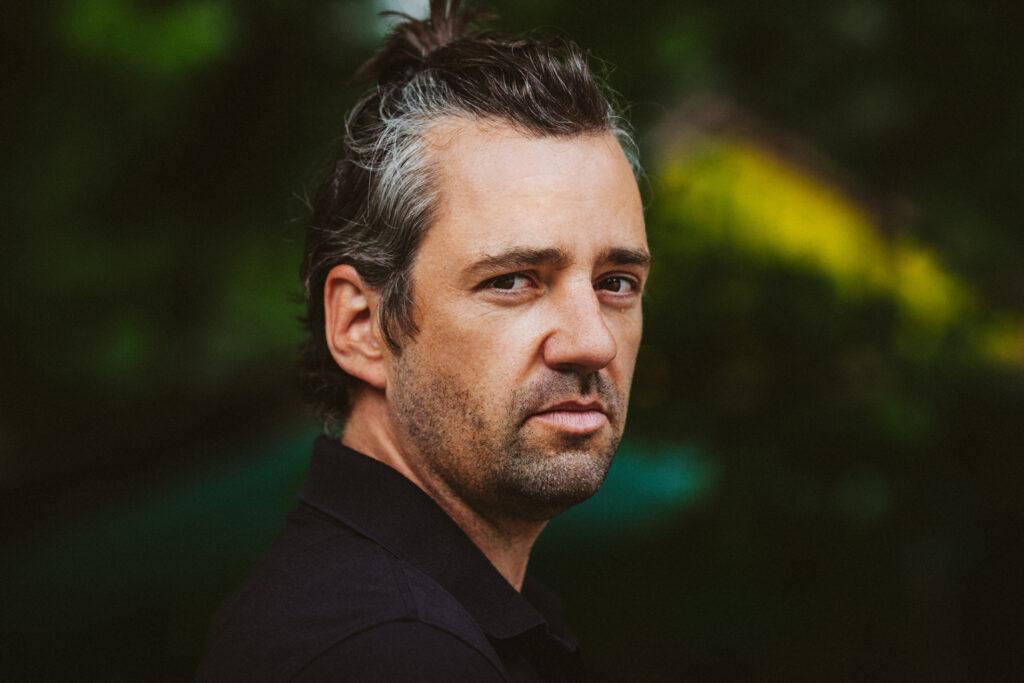 Portrait Simon Keel